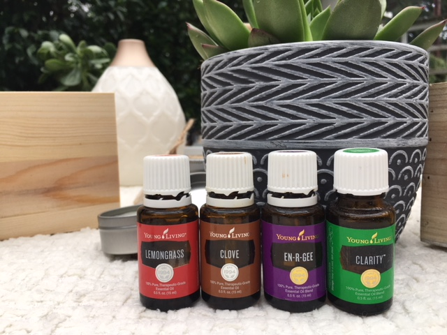 Valentines Day Essential oil Special