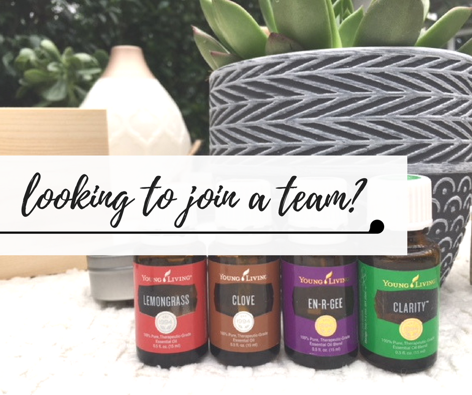 Join Young Living Essential Oils and earn a great income from home!